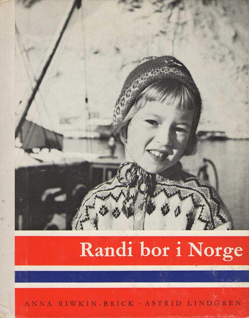 Randi bor i Norge av TEXT: Ast...