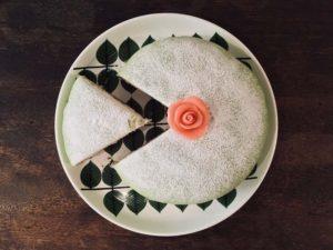 紹介画像:スウェーデン洋菓子
